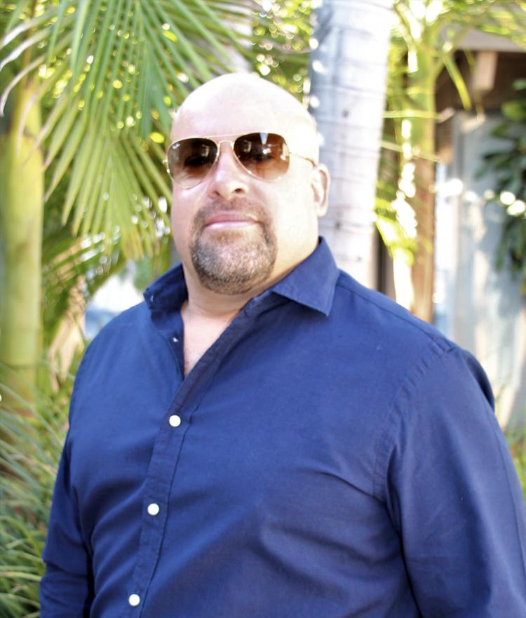 Daniel Batres - VP of Operations