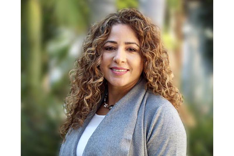 Dr. Karen Martinez